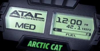 ATAC M Mountain Cat Alpha One Arctic Cat