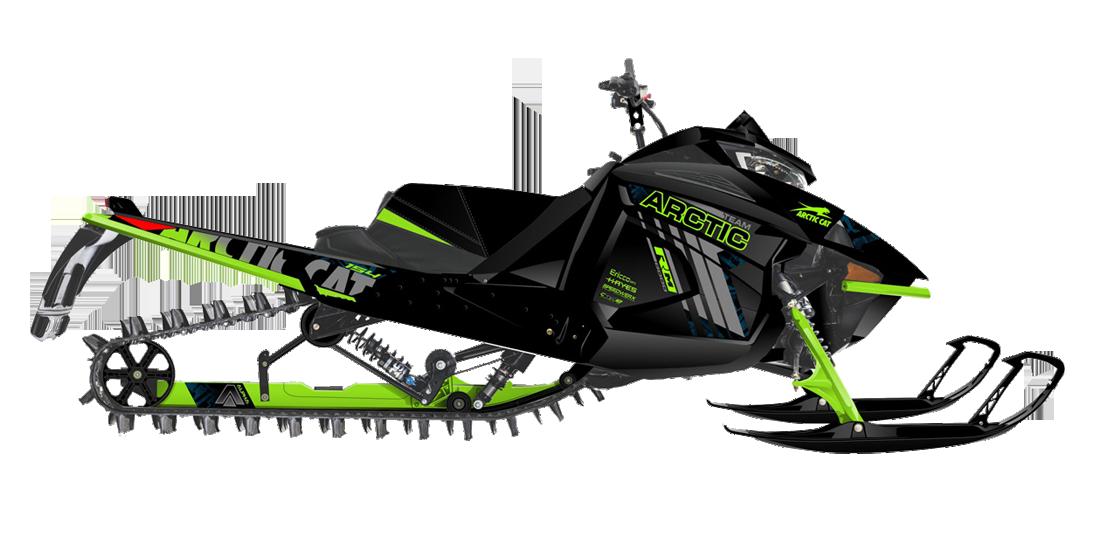 M8000-RM Black Cat