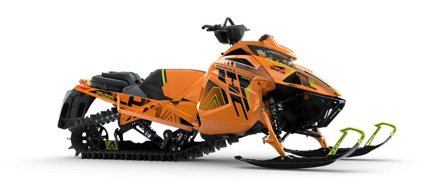 M_8000_146 Pro Kit orange